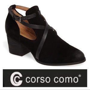 Corso Como 'Hanna' Bootie